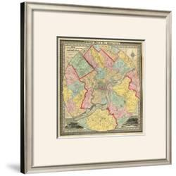 Affordable Giant Maps Posters for sale at AllPosters.com