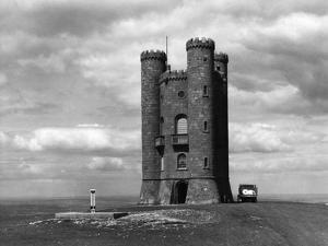Broadway Tower by J. Chettlburgh