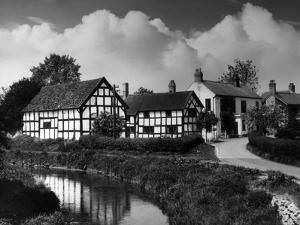 England, Eardisland by J. Chettlburgh