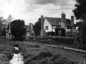 England, Mansel Lacy by J. Chettlburgh