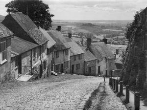 England, Shaftesbury by J. Chettlburgh