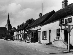 England, South Harting by J. Chettlburgh