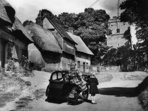 England, Wendens Ambo by J. Chettlburgh