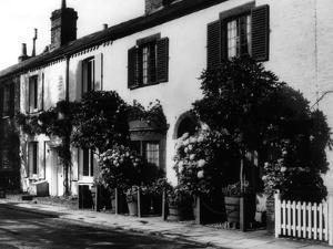 Hampstead Houses by J. Chettlburgh