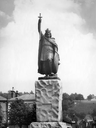 King Alfred, Winchester