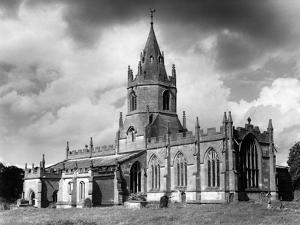 Tong Church by J. Chettlburgh