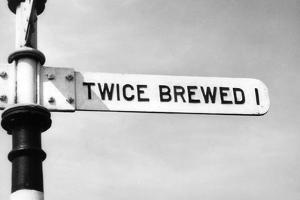 Twice Brewed Village by J. Chettlburgh
