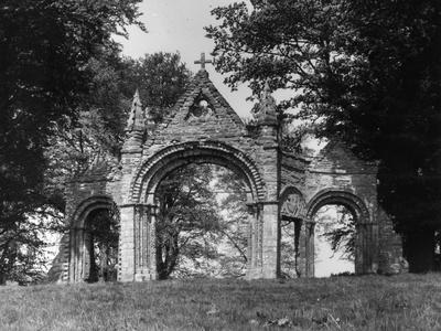 Norman Arches
