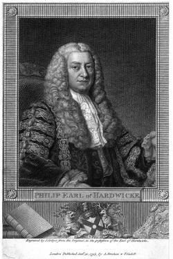 Philip Earl Hardwicke 7 by J Collyer