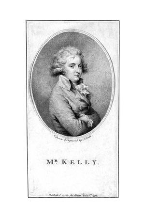 Michael Kelly, Actor