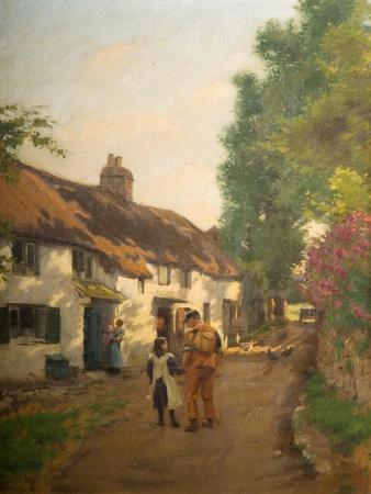 Home Along (Dashpers Lane, Brixham, Devon)