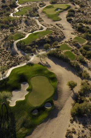 Desert Mountain Renegade Course