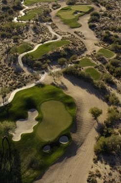 Desert Mountain Renegade Course by J.D. Cuban