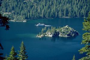Lake Tahoe by J.D. Mcfarlan