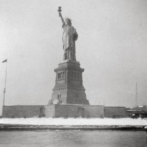 Statue of Liberty, New York City, USA, 20th Century by J Dearden Holmes