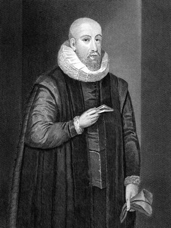 Thomas Tesdale, Founder of Pembroke College, Oxford