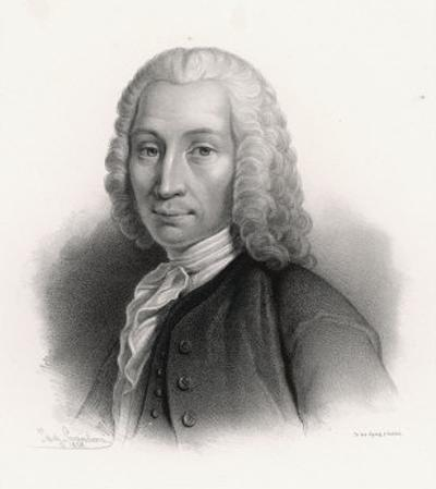 Anders Celsius Swedish Astronomer Gave His Name to Centigrade Temperature Scale by J.g. Sandberg