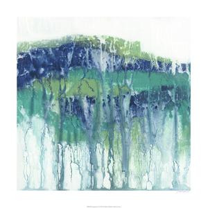 Emerging Layers I by J. Holland
