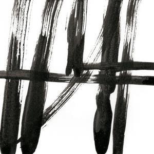 Linear Expression IV by J. Holland