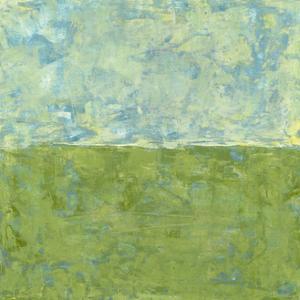 Meadowlands II by J. Holland