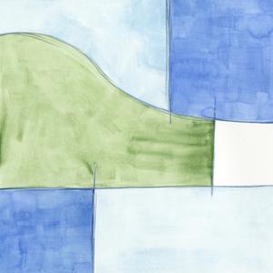 Patch I by J. Holland