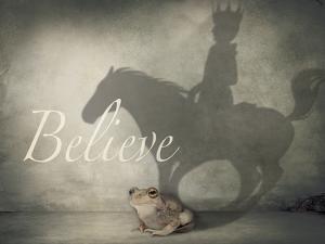 Believe #2 by J Hovenstine Studios