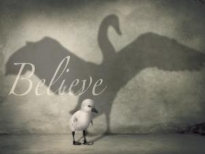 Believe #4 by J Hovenstine Studios