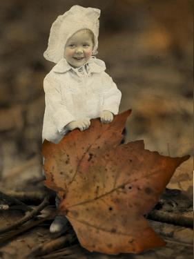Nature Baby by J Hovenstine Studios