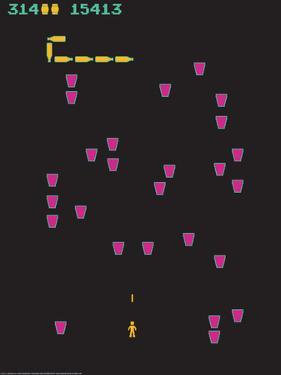 Beer Centipede by J.J. Brando