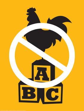 No Cock Blocking by J.J. Brando