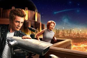 Star Gazers by J.J. Brando