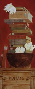 Romans by J.l. Vittel