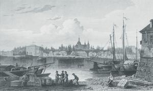 Mannheim by J.M. Kolb