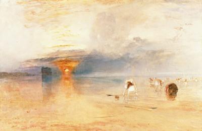 Calais Sands at Low Water, 1830