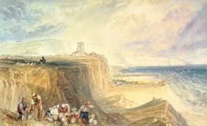 Folkestone, Kent, C.1822 by J. M. W. Turner