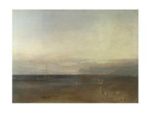 The Evening Star, C. 1830 by J. M. W. Turner