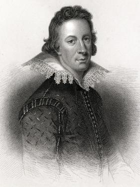 William Drummond by J. Rogers