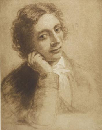 John Keats English Poet