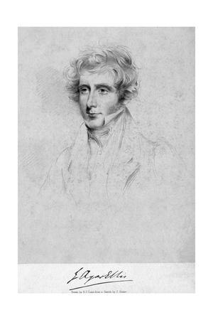 George 1st Baron Dover