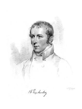 John Nicholas Fazakerley