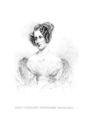 Lady Caroline Lascelles