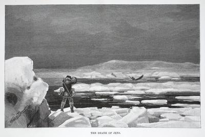 The Death of Jens, Pub. London 1886