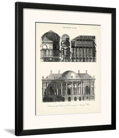 Design for a Mansion