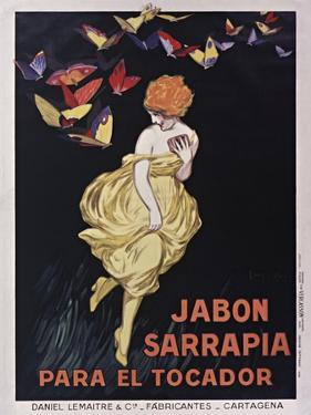 Jabon Sarrapia
