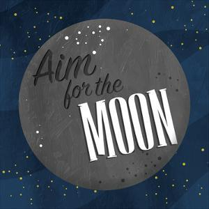 Aim For The Moon by Jace Grey