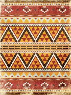 Aztec pattern by Jace Grey