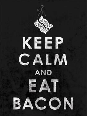 Bacon 2 by Jace Grey