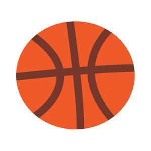Basketball by Jace Grey