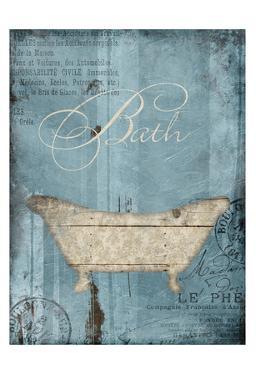 Bath by Jace Grey