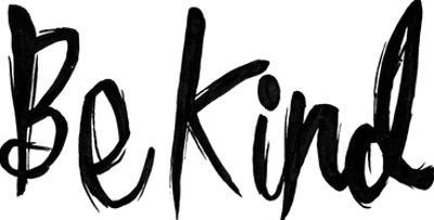 Be Kind by Jace Grey